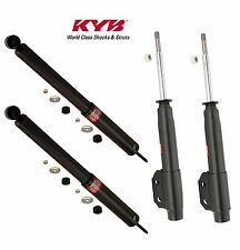 NEW KYB 4 Struts Shocks ford Mustang 87 88 89 90 91 92 93 to 1993