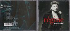 CD REGINE MADE IN PANAME 13T DE 2004 ETAT NEUF