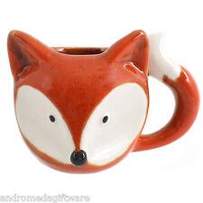 Cute Fox Mug !FREE UK P&P!