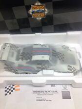 Exoto Martini Porsche 1976 935 Turbo #3 Stommelen Dijon Champion 1:18 NEU 18103
