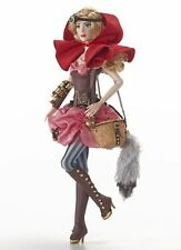 "Madame Alexander Doll 69975 Steam Punk Little Red Riding Hood 16"" NRFB"