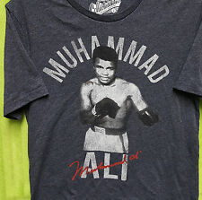Fighter Boxing Legend - Muhammad Ali - Cassius Clay - T Shirt S - Old Navy