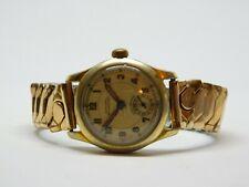 Vintage Admiral Watersport Sub-dial Swiss Made Wind-up Analog Ladies Watch