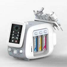 Spa Pro High Quality Hydra Peeling Dermabrasion RF Ultrasonic Facial Machine
