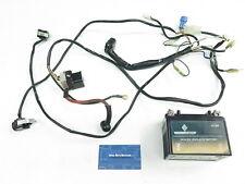 2007-2010 ktm 450 505 sx-f xc-f oem wiring harness,