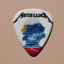 Metallica - Sioux Falls 09/11/18 Worldwired Tour 100% Authentic Rare Guitar pick