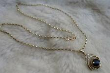 9 Carat Necklace Vintage Fine Jewellery (1980s)