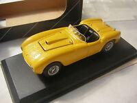 1/43 FERRARI 375 MM 1954 top model