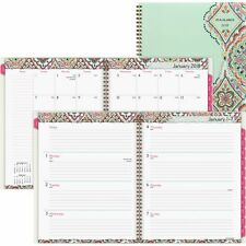 At-a-Glance Marrakesh Professional Weekly/Monthly Planner 9 1/4 x 11 3/8 2020