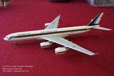 JC Wing Royal Thai Air Force VIP Airbus A340-500 Diecast Model 1:200