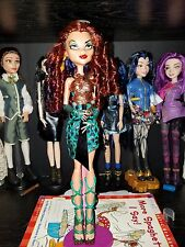 custom Monster High Nefera made by Monster kool kitty
