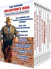 DVD | Bud Spencer Collector's Box (8 DVDs) | Neu im stabilem Pappschuber!