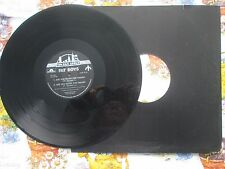 Fat Boys Are You Ready For Freddy Tin Pan Apple ‎– URBX 35 DJ UK  12inch Vinyl