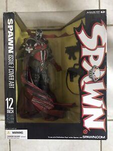 Spawn 12 Inch Commando Deluxe