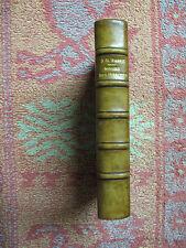 Fabre, Moeurs des insectes, morceaux choisis extraits des souvenirs 1911