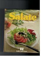 Christian Teubner - Salate - 1984