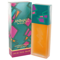 ANIMALE by Animale 3.4 oz 100 ml EDP Spray Perfume for Women New in Box
