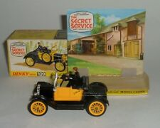 Dinky Toys No. 109, 'Gabriel' Model T Ford, - Superb Mint.