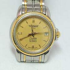 Tissot Seastar Automatic Ladies Swiss Watch