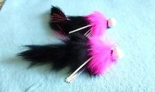Steelhead Salmon Trout 3/8oz  Twitching Jigs (X2) *