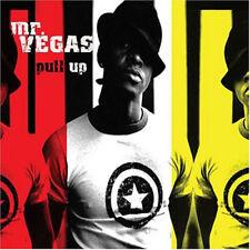 Mr. Vegas - 'Pull Up: The Album' (CD)