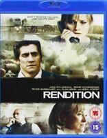 Rendition [Blu-ray] [DVD][Region 2]