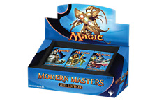 MTG English Modern Masters 2015 Booster Box Brand New Factory Sealed
