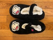 HELLO KITTY, Womens  Slippers Size 6-7 ? (NO TAG) EUC!