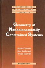 Cushman, Richard H.; Duistermaat, Hans; Sniatycki, Jedrzej - Geometry of Nonholo