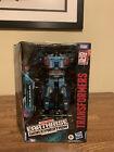 Transformers Earthrise War for Cybertron Trilogy DOUBLEDEALER Brand New