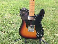 2011 Fender American Vintage Reissue 72' Telecaster Custom
