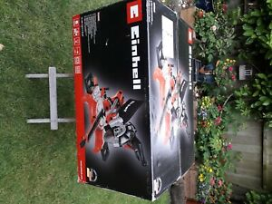 Einhell Dual Drag, Crosscut and Mitre Saw TC-SM 2131/1