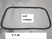 Austin A40 Farina Windscreen, Front Screen Rubber Seal NEW