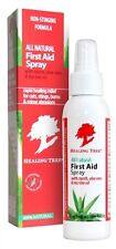 Healing Tree All Natural First Aid Spray