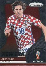 Prizm World Cup 2018 New Era Chase Card NE-23 Ante Coric - Croatia