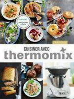 Thermomix TM21 TM31 TM5 clef usb contenant + de 2000 recettes en format PDF