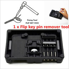 1Set Car Folding Remotes Quick Remover/Installation Tool Key Fixing Flip Removal