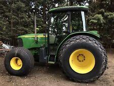 2000 John Deere 5415 Tractor