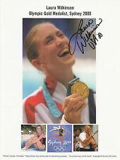 Laura Wilkinson: Olympia Gold 2000 Schießen USA