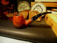 Stanwell Brass Band 06  Estate Pfeife smoking pipe pipa  Rauchfertig!