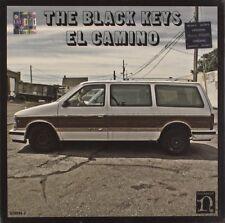 BLACK KEYS El CAMINO CD NEW