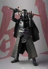 BANDAI Meisho MOVIE REALIZATION Samurai Daishou Kylo Ren Figure Star Wars