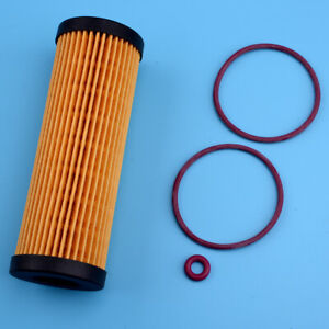 FT4E6714AA Car Engine Oil Filter Kit Fit For Ford F150 2.7L V6 Turbocharged