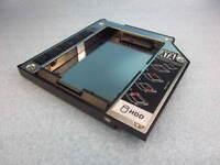 UltraBay 2.HDD SATA Adapter für IBM ThinkPad T60 T61, T40 T43