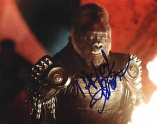 Michael Clarke Duncan. The Planet of The Apes - Signed