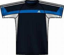 adidas E81989 deportes camiseta de algodón Escuela de deportes 128