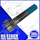 2-53-471 Midship Stub Shaft 1210-1350 Series 1.375x16 spline - Tube 2.500x.083