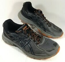 GUC Men's Asics Running shoes Gel-Venture 6 Gray Sz 13 4E