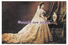 rp02199 - Empress Elisabeth of Austria - photograph