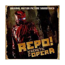 Repo! The Genetic Opera Free Shipping